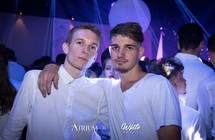 Photo 269 / 357 - White Party - Samedi 31 août 2019